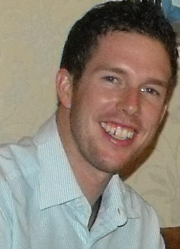 Andrew Beggs